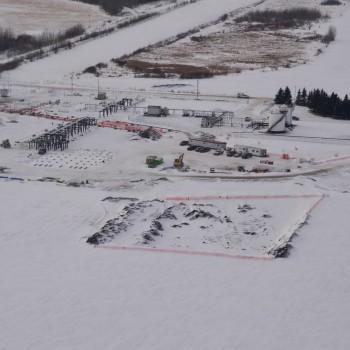 Freeport Energy Services - Oilfield Inspection, Facility Inspection, Pipeline Inspection, Construction Management